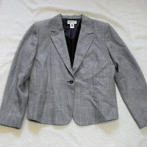 Pendleton Blazer Wool Blend Blazer